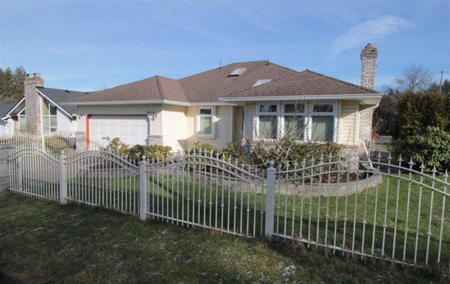 4814 209 Street, Langley, BC V3A 8A2 (#R2241298) :: Re/Max Select Realty