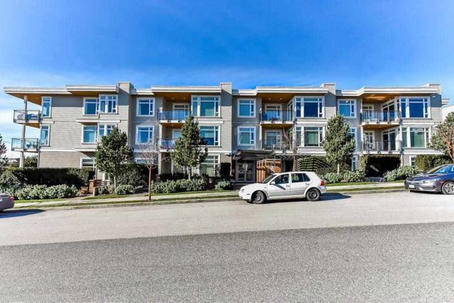 1333 Winter Street Ph2, White Rock, BC V4B 3Y2 (#R2241314) :: Homes Fraser Valley