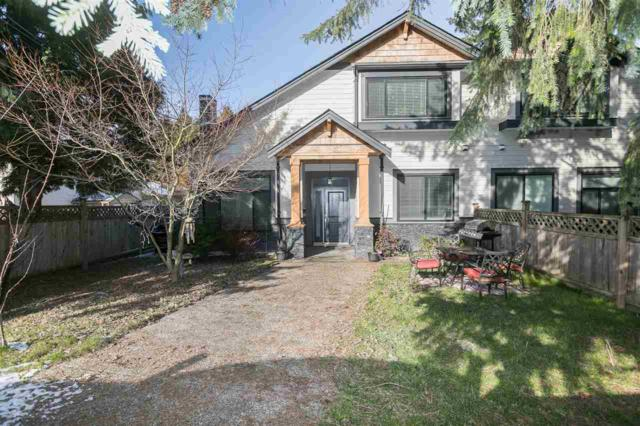 11783 72 Avenue, Delta, BC V4E 1Z2 (#R2241404) :: Titan Real Estate - Re/Max Little Oak Realty