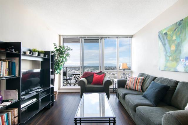 9981 Whalley Boulevard #3008, Surrey, BC V3T 0G6 (#R2241477) :: Homes Fraser Valley