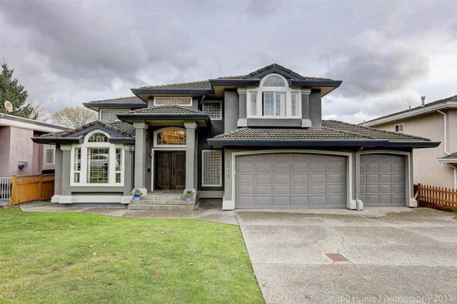 4038 Macdonald Avenue, Burnaby, BC V5G 2Z4 (#R2241575) :: Re/Max Select Realty