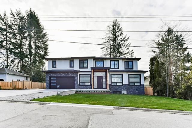 10944 78 Avenue, Delta, BC V4C 1N5 (#R2241606) :: Titan Real Estate - Re/Max Little Oak Realty