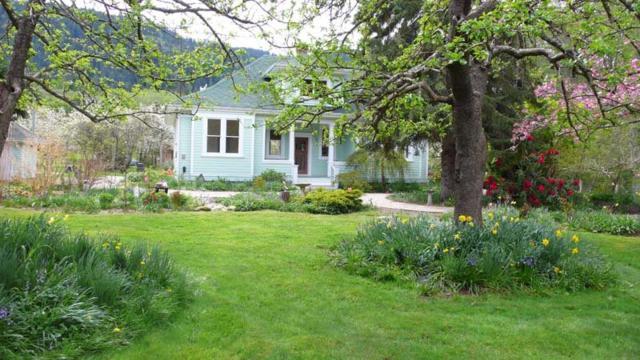 2454 Fulford-Ganges Road, Salt Spring Island, BC V8K 1Z4 (#R2241640) :: West One Real Estate Team