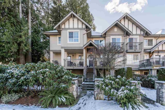 7503 18TH Street #5, Burnaby, BC V3N 5E8 (#R2241708) :: Titan Real Estate - Re/Max Little Oak Realty
