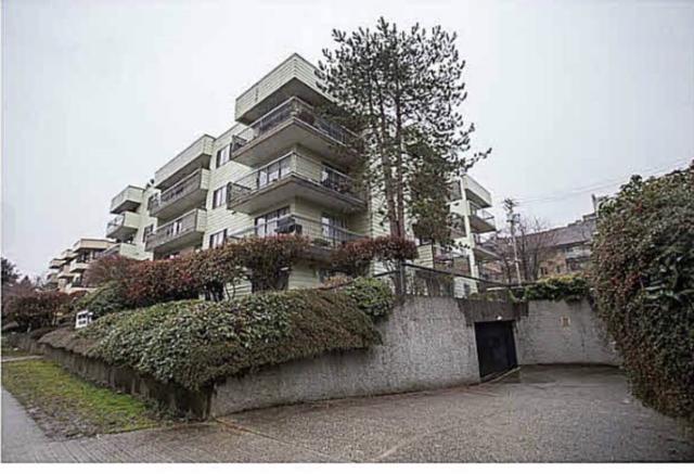 334 E 5TH Avenue #206, Vancouver, BC V5T 1H4 (#R2241841) :: Re/Max Select Realty