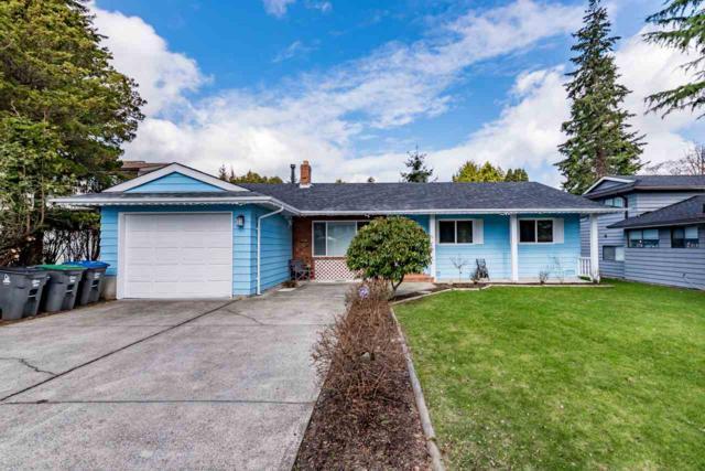 15263 21A Avenue, Surrey, BC V4A 5X8 (#R2241876) :: Titan Real Estate - Re/Max Little Oak Realty