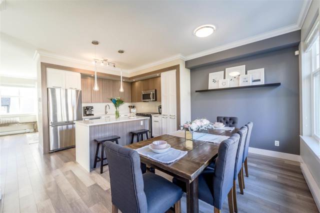 6350 142 Street #63, Surrey, BC V3X 1B8 (#R2241890) :: Titan Real Estate - Re/Max Little Oak Realty