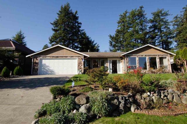 61 Alpenwood Lane, Delta, BC V4L 2J7 (#R2241898) :: Titan Real Estate - Re/Max Little Oak Realty