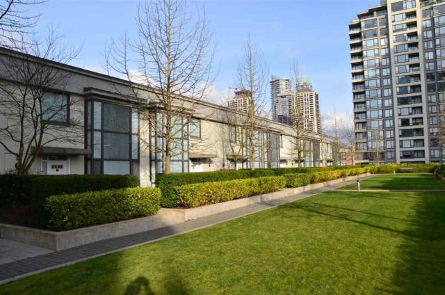 4118 Dawson Street #13, Burnaby, BC V5C 0A3 (#R2241950) :: Titan Real Estate - Re/Max Little Oak Realty