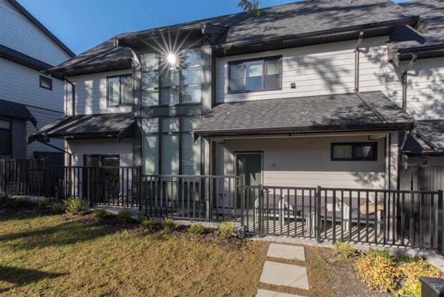 15177 60 Avenue #72, Surrey, BC V3S 7B3 (#R2241953) :: Titan Real Estate - Re/Max Little Oak Realty