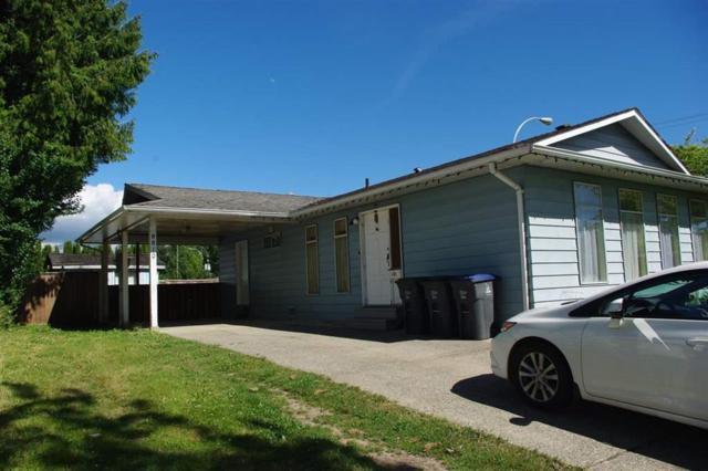 8810 140A Street, Surrey, BC V3V 7H2 (#R2241960) :: Titan Real Estate - Re/Max Little Oak Realty