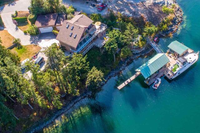 10054 Wescan Road, Halfmoon Bay, BC V0N 1Y2 (#R2241976) :: Titan Real Estate - Re/Max Little Oak Realty