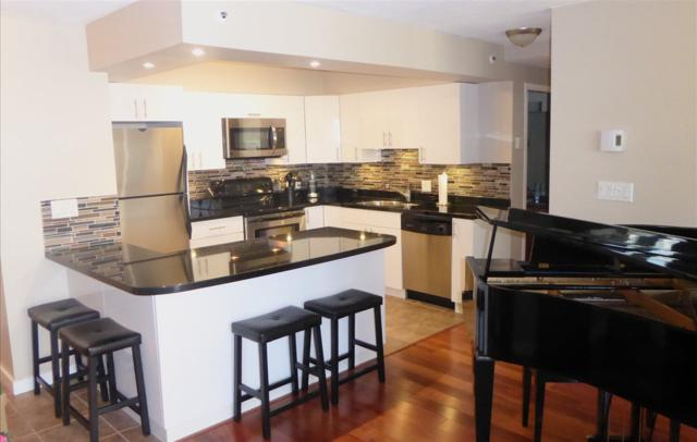 950 Cambie Street #2507, Vancouver, BC V6B 5Y1 (#R2242151) :: Re/Max Select Realty