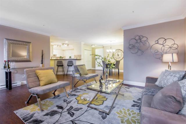 688 W 12TH Avenue #101, Vancouver, BC V5Z 1M8 (#R2242163) :: Re/Max Select Realty