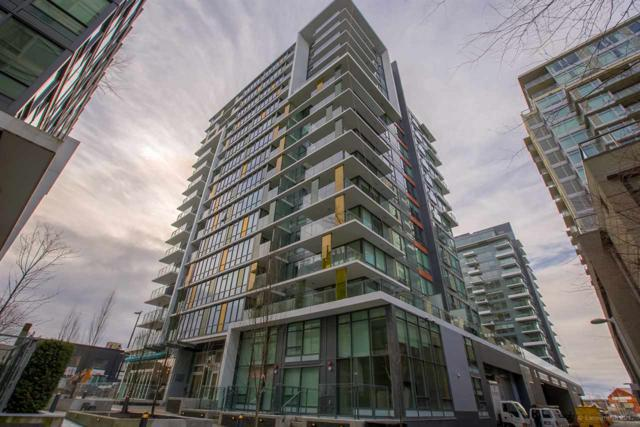 159 W 2ND Avenue #602, Vancouver, BC V5Y 0L8 (#R2242190) :: Re/Max Select Realty
