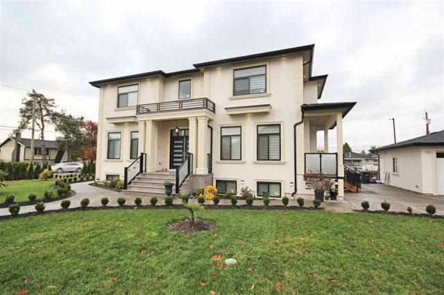 7679 Endersby Street, Burnaby, BC V3N 3Y8 (#R2242445) :: Vancouver House Finders