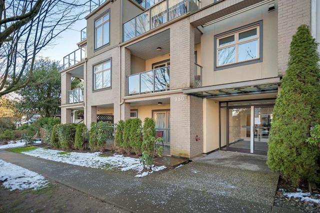 980 W 21ST Avenue #301, Vancouver, BC V5Z 1Z1 (#R2242455) :: Re/Max Select Realty