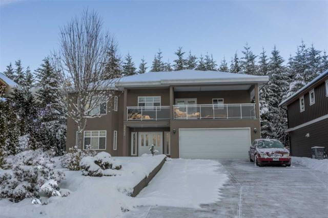38622 Cherry Drive, Squamish, BC V0N 3G0 (#R2243254) :: West One Real Estate Team
