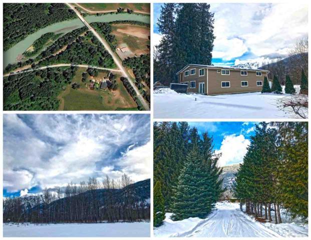 7903 Ryan Creek Road, Pemberton, BC V0N 2L0 (#R2243360) :: Vancouver House Finders