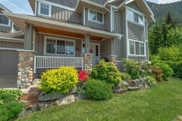 1005 Ash Place, Squamish, BC V0N 3G0 (#R2243673) :: West One Real Estate Team