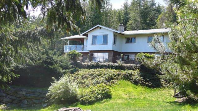 340 Cudmore Road, Salt Spring Island, BC V8K 2J6 (#R2243884) :: West One Real Estate Team