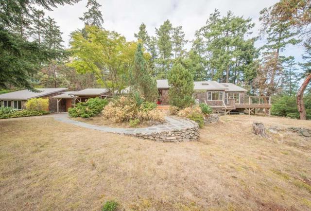385 Scott Point Drive, Salt Spring Island, BC V8K 2R2 (#R2244527) :: West One Real Estate Team