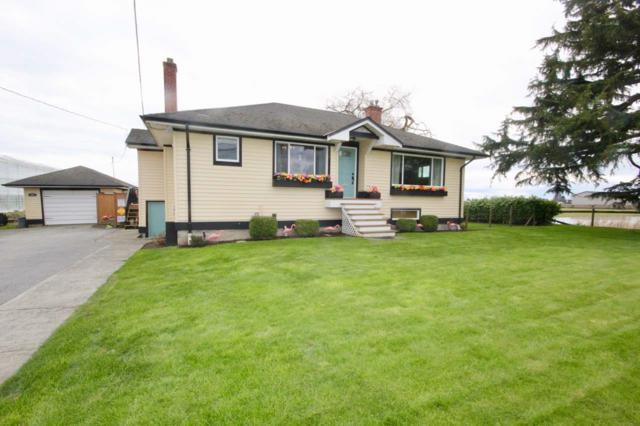 9190 Ladner Trunk Road, Delta, BC V4K 3N3 (#R2244537) :: Vancouver House Finders