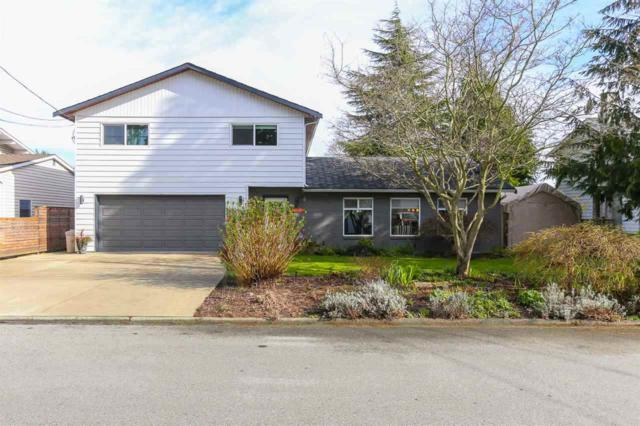 4690 55B Street, Delta, BC V4K 3B7 (#R2244558) :: West One Real Estate Team