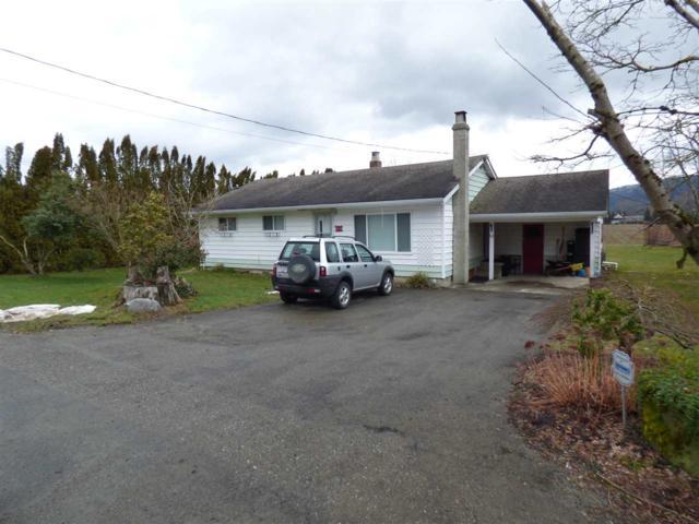 8536 Deroche Landing Road, Mission, BC V0M 1G0 (#R2244944) :: Vancouver House Finders