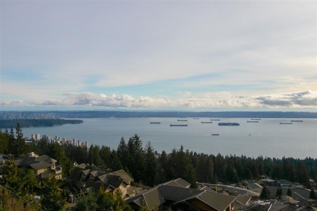 2727 Highgrove Place, West Vancouver, BC V7S 0A4 (#R2245275) :: West One Real Estate Team