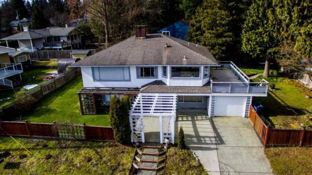 715 Huntingdon Crescent, North Vancouver, BC V7G 1M1 (#R2245531) :: West One Real Estate Team