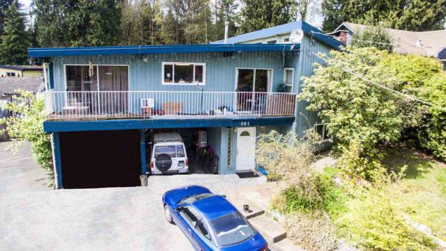 301 N Dollarton Highway, North Vancouver, BC V7G 1M9 (#R2245631) :: West One Real Estate Team
