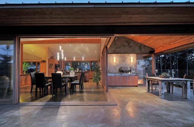 142 Sarah Way, Salt Spring Island, BC V8K 2X8 (#R2245914) :: West One Real Estate Team
