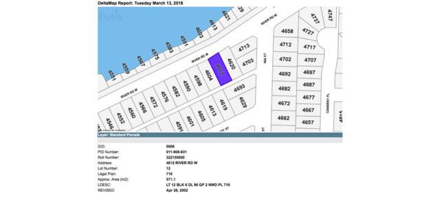 4612 W River Road, Delta, BC V4K 1S4 (#R2245975) :: TeamW Realty
