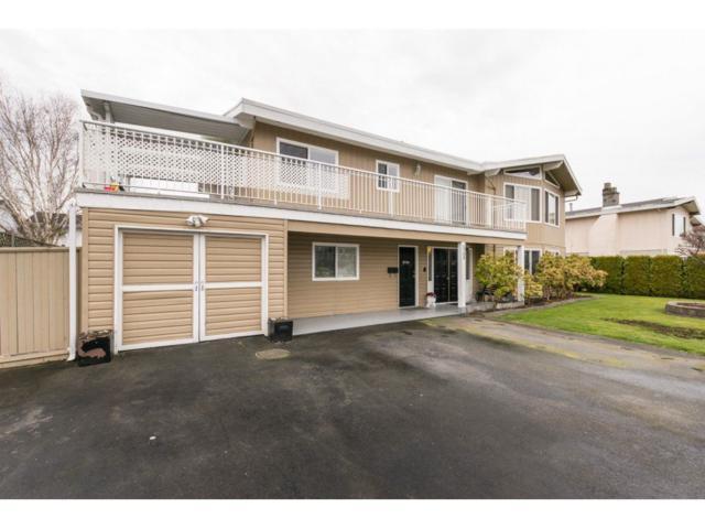 4708 55 Street, Delta, BC V4K 3P7 (#R2246940) :: West One Real Estate Team