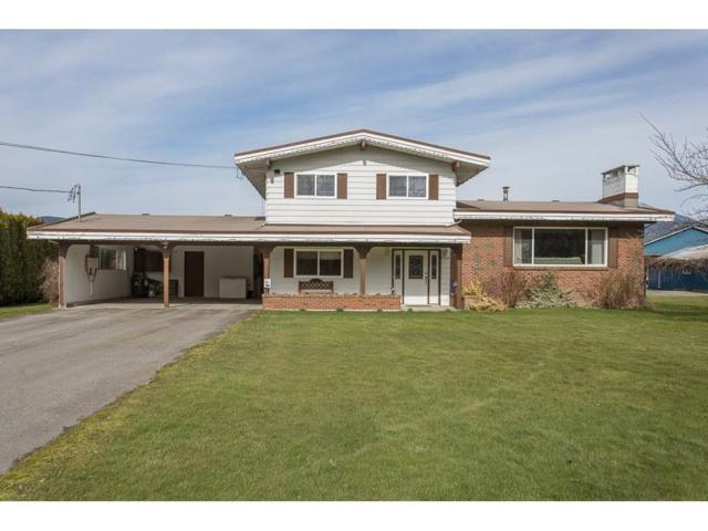 41445 Yale Road, Sardis - Greendale, BC V2R 4J3 (#R2246972) :: Vancouver House Finders