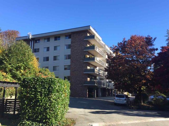 235 Keith Road #1247, West Vancouver, BC V7T 1L4 (#R2247064) :: West One Real Estate Team