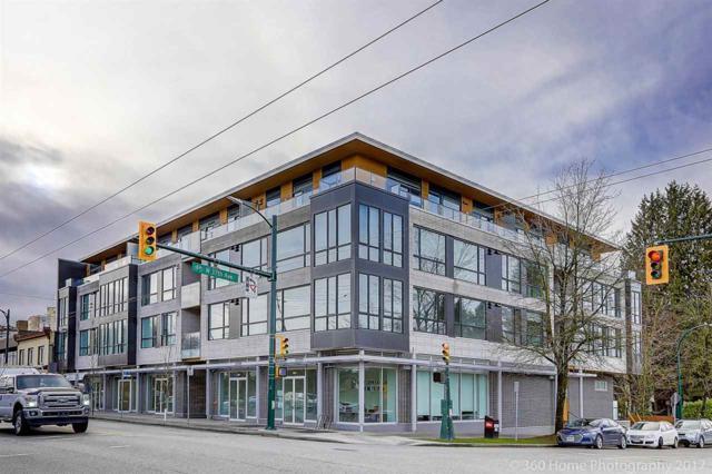 5325 West Boulevard #302, Vancouver, BC V6M 3W4 (#R2247077) :: Vancouver Real Estate