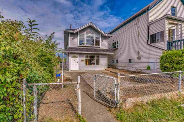 1111 Keefer Street, Vancouver, BC V6A 1Z2 (#R2247136) :: Re/Max Select Realty