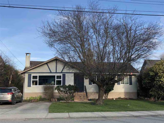 4458 52A Street, Delta, BC V4K 2Y4 (#R2247266) :: West One Real Estate Team