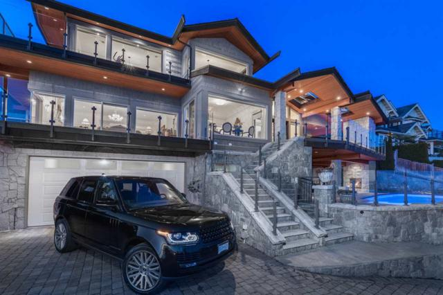 2349 Constantine Place, West Vancouver, BC V7S 3H7 (#R2247359) :: West One Real Estate Team