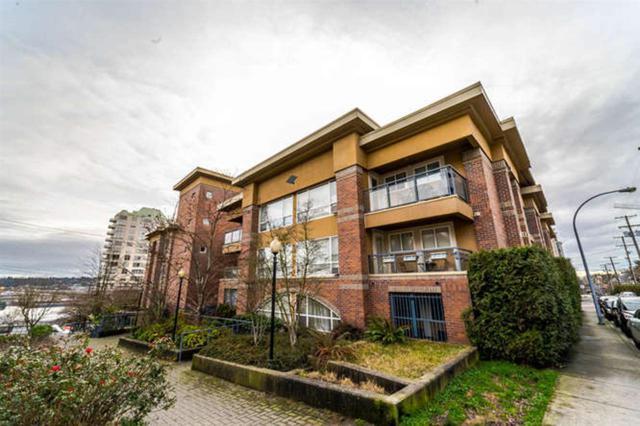 335 Carnarvon Street #405, New Westminster, BC V3L 1B9 (#R2247419) :: Vancouver Real Estate