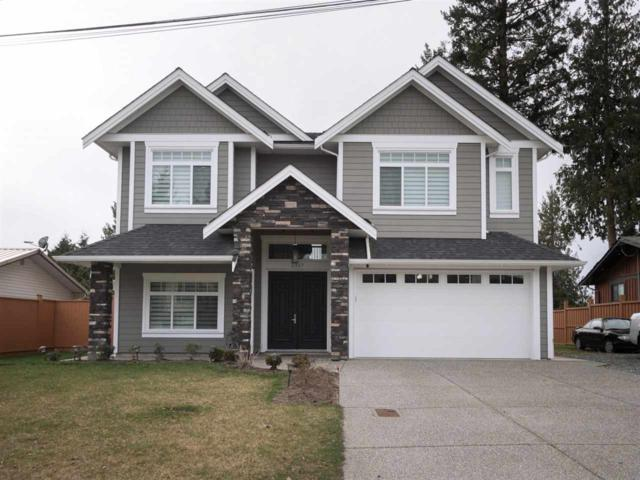 2357 Bevan Crescent, Abbotsford, BC V2T 3Z4 (#R2247485) :: Vancouver House Finders