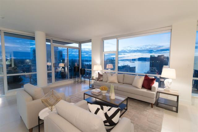 1455 Howe Street #2504, Vancouver, BC V6Z 1C2 (#R2247758) :: Vancouver Real Estate