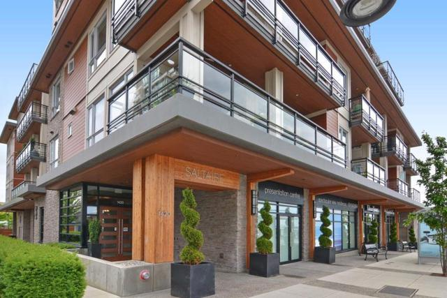 1420 Johnston Road #306, White Rock, BC V4B 3Z5 (#R2247859) :: Vancouver House Finders
