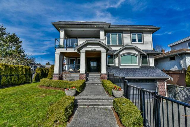 15341 Royal Avenue, White Rock, BC V4B 1M9 (#R2248051) :: Vancouver House Finders