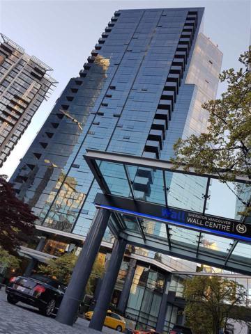 1050 Burrard Street #2206, Vancouver, BC V6Z 2S3 (#R2248127) :: Vancouver Real Estate