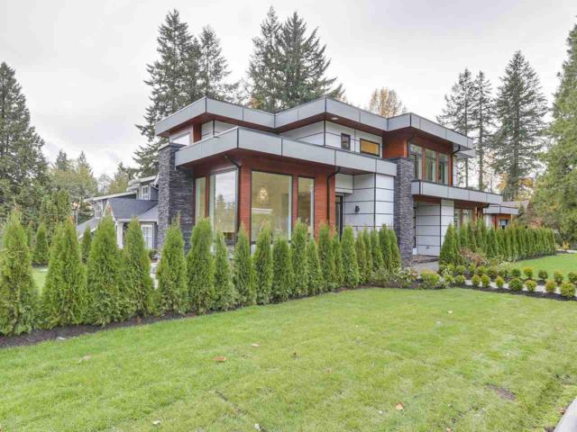 1581 Kilmer Road, North Vancouver, BC V7K 2P1 (#R2248140) :: Vancouver Real Estate