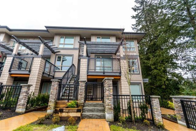 3201 Noel Drive #11, Burnaby, BC V3J 0G9 (#R2248162) :: Vancouver House Finders
