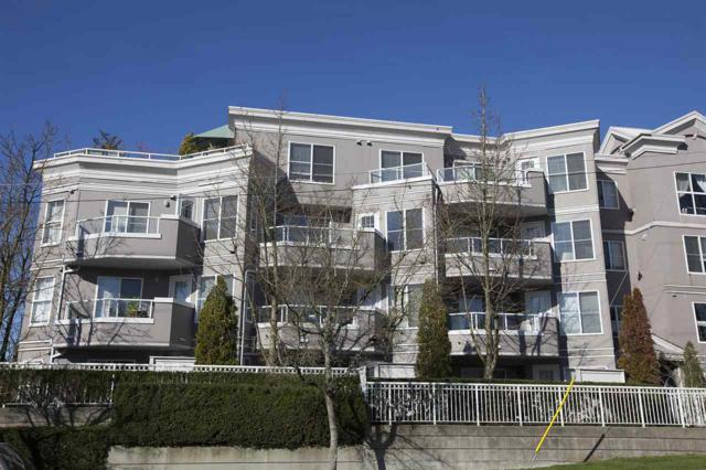 245 St. Davids Avenue #103, North Vancouver, BC V7L 3N9 (#R2248176) :: Vancouver Real Estate